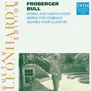 Leonhardt Edition Vol.13 - J. Bull / J.J. Froberger/Gustav Leonhardt