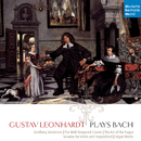 Gustav Leonhardt Plays Bach/Gustav Leonhardt