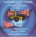 Symphonic Lloyd Webber/Anthony Inglis