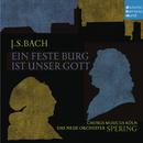 Bach: Ein feste Burg ist unser Gott/Christoph Spering