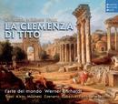 Gluck: La clemenza di Tito/L'arte del mondo