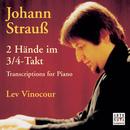 Strauss, J.: Transcriptionen/Lev Vinocour