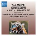 Mozart: Flute Concertos/Barthold Kuijken