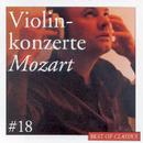 Best Of Classics 18: Mozart / Violin/Pamela Frank