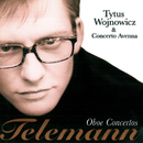 Oboe Concertos/Tytus Wojnowicz