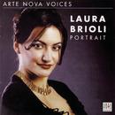 Arte Nova Voices - Portrait/Laura Brioli
