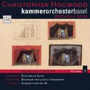 Klassizistische Moderne Vol. 3/Christopher Hogwood