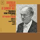 Sviatoslav Richter Live at Carnegie Hall: All Prokofiev Program (October 23, 1960)/Sviatoslav Richter