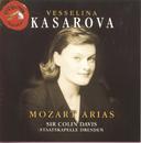 Mozart Arias/Vesselina Kasarova
