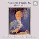 Puccini Sr: Musica Sacra/Joachim Fontaine