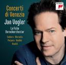 Concerti di Venezia/Jan Vogler