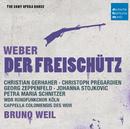 Weber: Der Freischütz/Bruno Weil