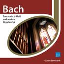 J. S. Bach: Orgelwerke/Gustav Leonhardt