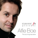 Classic FM Presents Alfie Boe/Alfie Boe