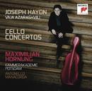 Haydn & Azarashvili: Cello Concertos/Maximilian Hornung