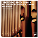 Great Organ Classics/William McVicker