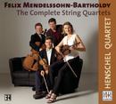 Mendelssohn: Complete String Quartets/Henschel Quartet