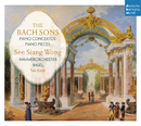 The Bach Sons: Piano Concertos & Solo Pieces/See Siang Wong