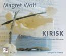 Magret Wolf: Kirisk (Der Junge und das Meer)/Lior Shambadal