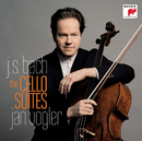 Bach: Suites for Solo Cello 1-6/Jan Vogler