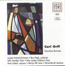 Orff: Carmina Burana/Ross Pople