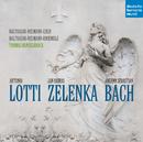Bach, Lotti, Zelenka/Thomas Hengelbrock