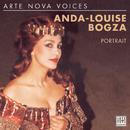 Arte Nova Voices - Portrait/Anda-Louise Bogza