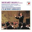 Mozart: Great Mass in C Minor, K. 427 (417a)/Claudio Abbado