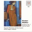 Mahler: Symphony Nr.7 E-minor/Adrian Leaper