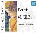DHM Splendeurs: J.S. Bach: Variations-Goldberg/Gustav Leonhardt
