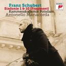 Schubert: Symphonies Nos. 1 & 10 (Fragment)/Kammerakademie Potsdam