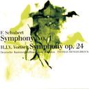 Vorisek: Symphony D Major, Op. 24/Thomas Hengelbrock