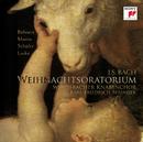 Bach: Weihnachtsoratorium 1-3/Windsbacher Knabenchor