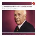 Andreas Schmidt sings Strauss Songs/Andreas Schmidt