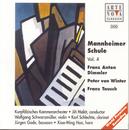 Mannheimer Schule Vol.4/Jiri Malat