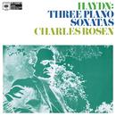 Haydn: Three Piano Sonatas/Charles Rosen