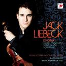 Dvorak: Violin Concerto, Sonata & Sonatina/Jack Liebeck
