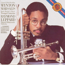 Concerto for Trumpet and Orchestra/Wynton Marsalis