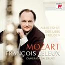 Mozart: Werke für Oboe und Orchester/François Leleux