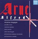 Arne: Alfred/Nicholas McGegan