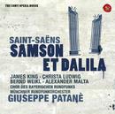 Saint-Saëns: Samson et Dalila/Giuseppe Patané