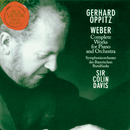Weber: Complete Works For Piano And Orchestra/Gerhard Oppitz