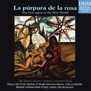 La Purpura Della Rosa/The Harp Consort