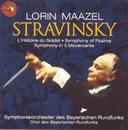 Stravinsky: Histoire Du Soldat/Lorin Maazel