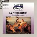 Rameau: Pygmallion/Gustav Leonhardt