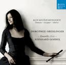 Recorder Concertos/Dorothee Oberlinger