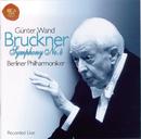Anton Bruckner: Symphonie Nr. 4/Günter Wand