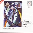 Bach: Cello Suites/Guido Schiefen