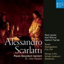 Scarlatti: St. John Passion/René Jacobs