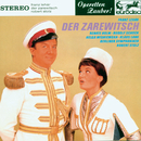 "Lehar: Die lustige Witwe (excerpts) - ""Operetta Highlights""/Robert Stolz"